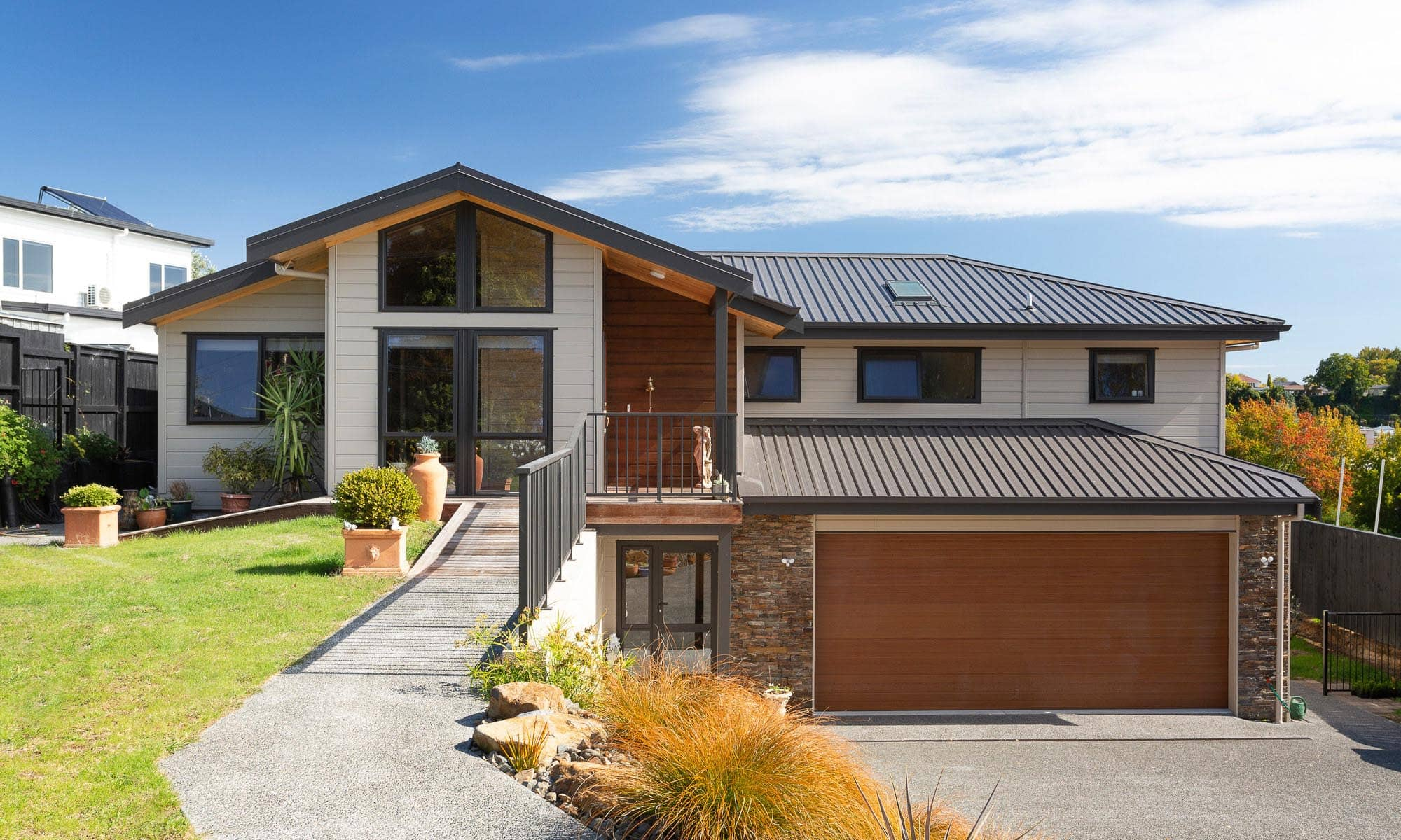 Remarkable Lockwood Homes Your Trusted Custom Home Builders In Nz Home Interior And Landscaping Synyenasavecom