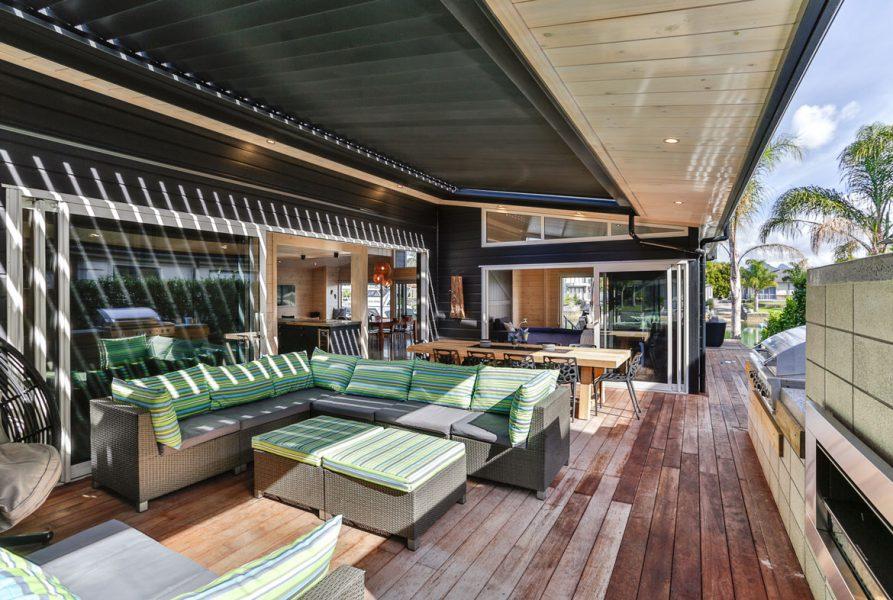 Crang Family Home – Coromandel Peninsula image 2