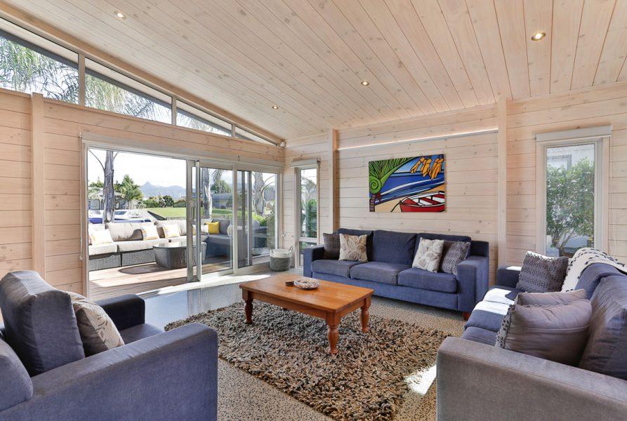 Crang Family Home – Coromandel Peninsula image 3
