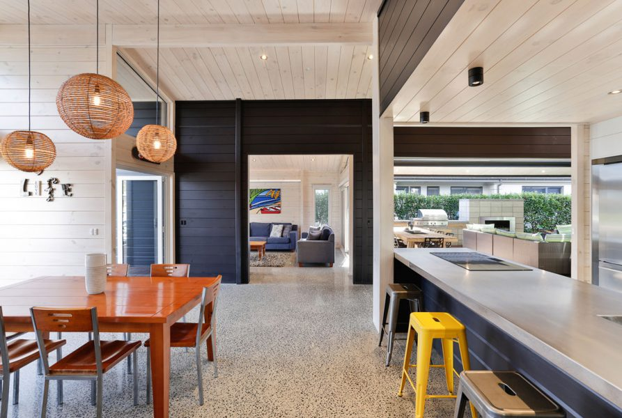 Crang Family Home – Coromandel Peninsula image 4