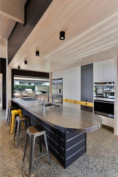 Crang Family Home – Coromandel Peninsula image 6