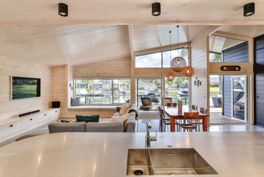 Crang Family Home – Coromandel Peninsula image 9