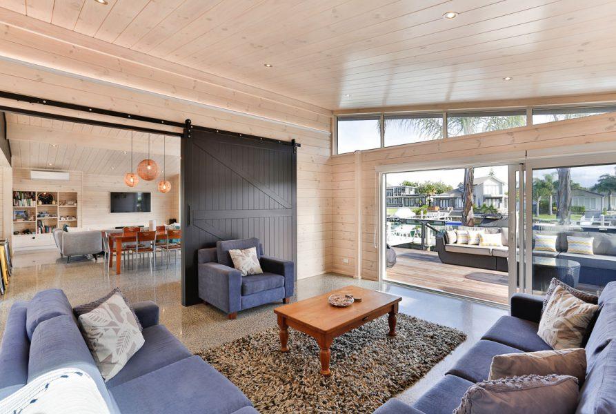 Crang Family Home – Coromandel Peninsula image 11