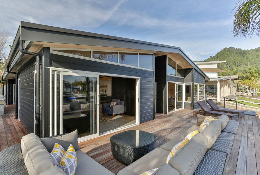 Crang Family Home – Coromandel Peninsula image 14