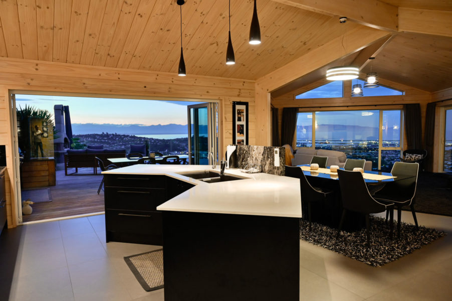 Designed for entertainment and incredible views image 8