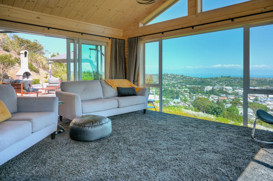 Designed for entertainment and incredible views image 19
