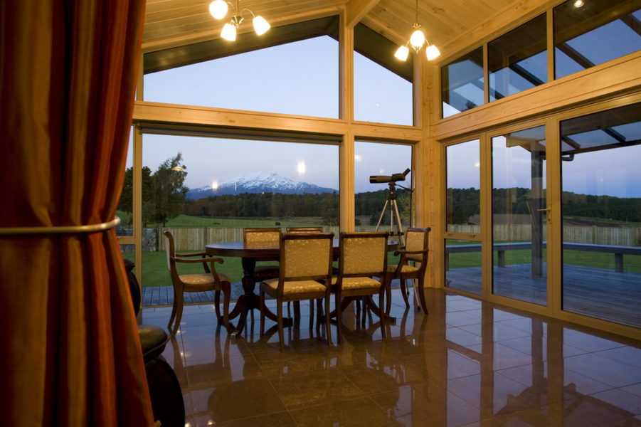 Ohakune Rural Lifestyle Home image 7