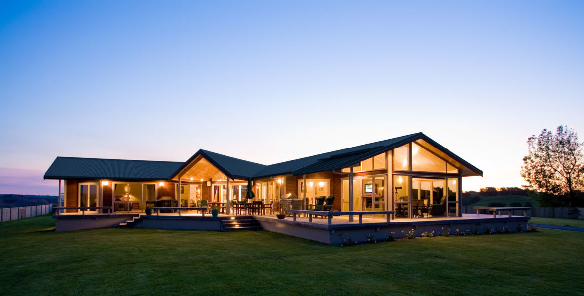 Ohakune Rural Lifestyle Home image 0