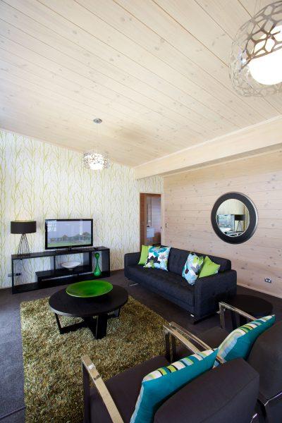 Te Rakau Home Design image 3