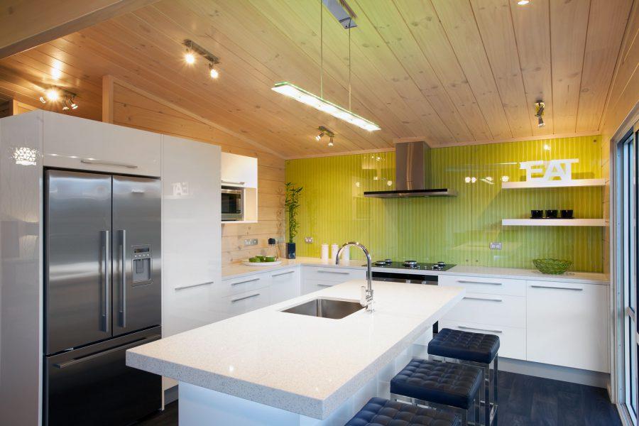 Te Rakau Home Design image 0