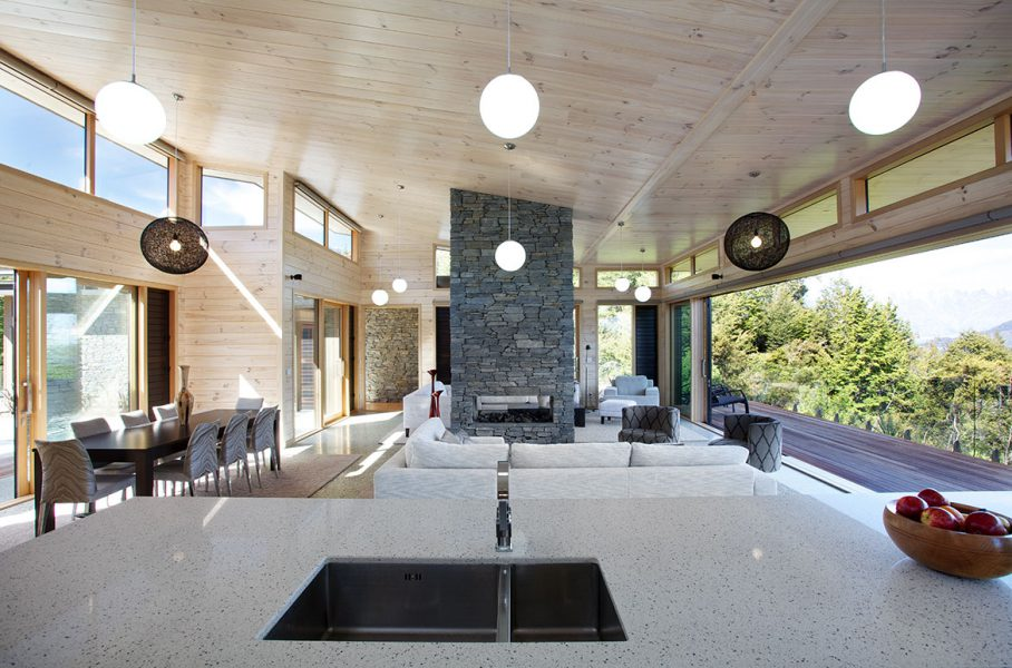 Sutherland Home Project – Queenstown image 2