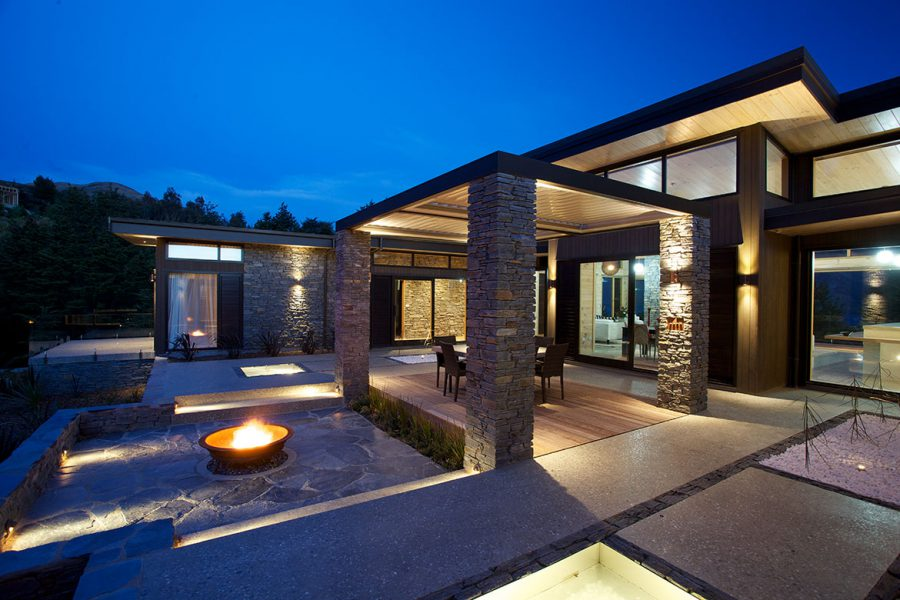 Sutherland Home Project – Queenstown image 0