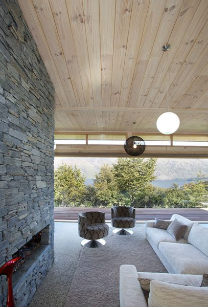 Sutherland Home Project – Queenstown image 11