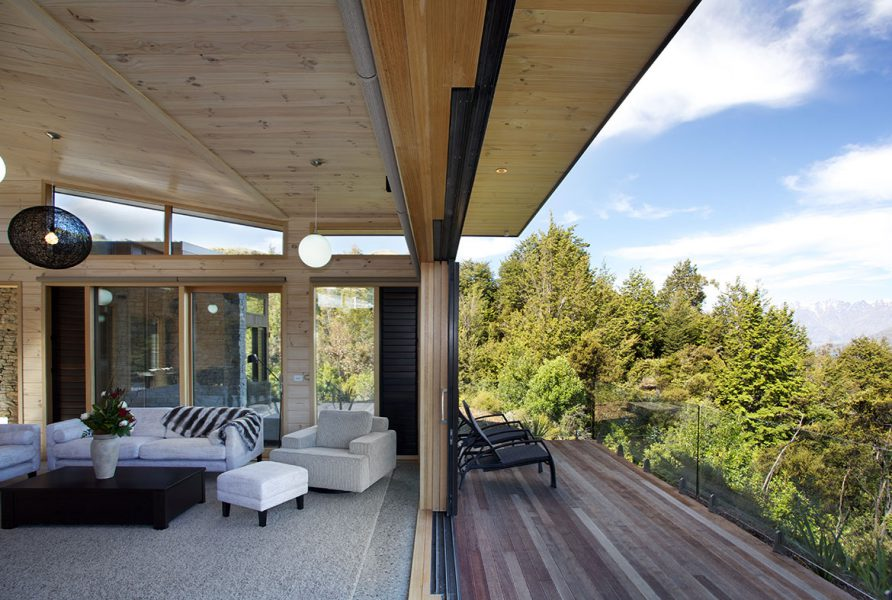 Sutherland Home Project – Queenstown image 10