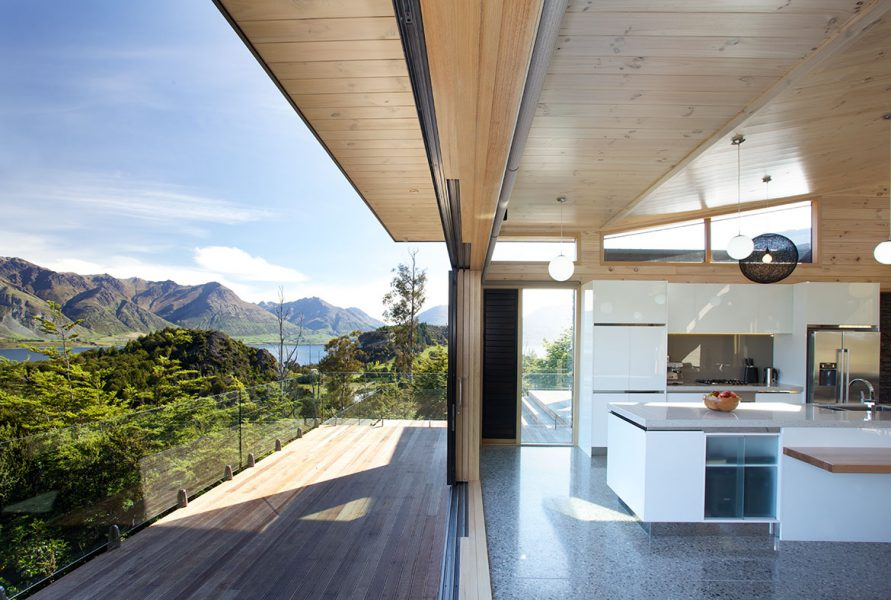 Sutherland Home Project – Queenstown image 9