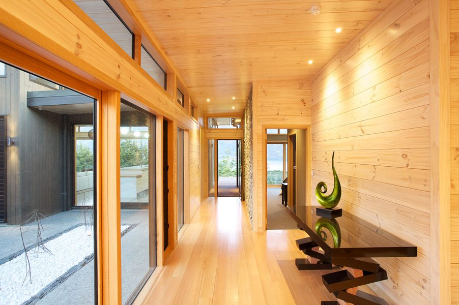 Sutherland Home Project – Queenstown image 6
