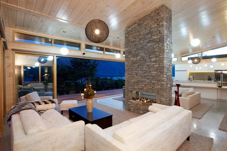 Sutherland Home Project – Queenstown image 5