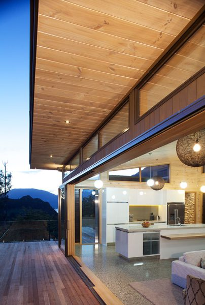 Sutherland Home Project – Queenstown image 4