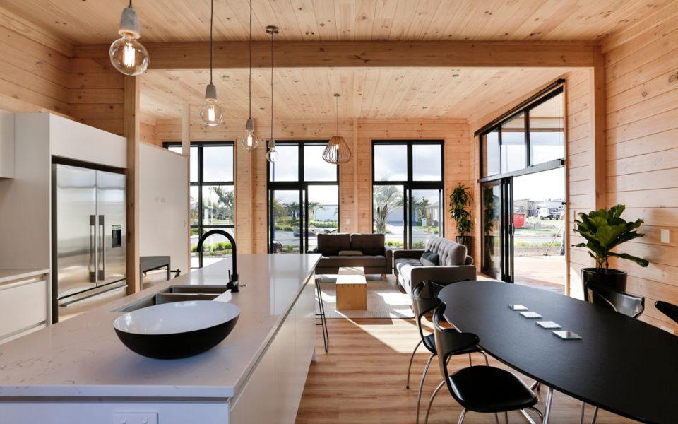 Seasider Home Design Papamoa image 0