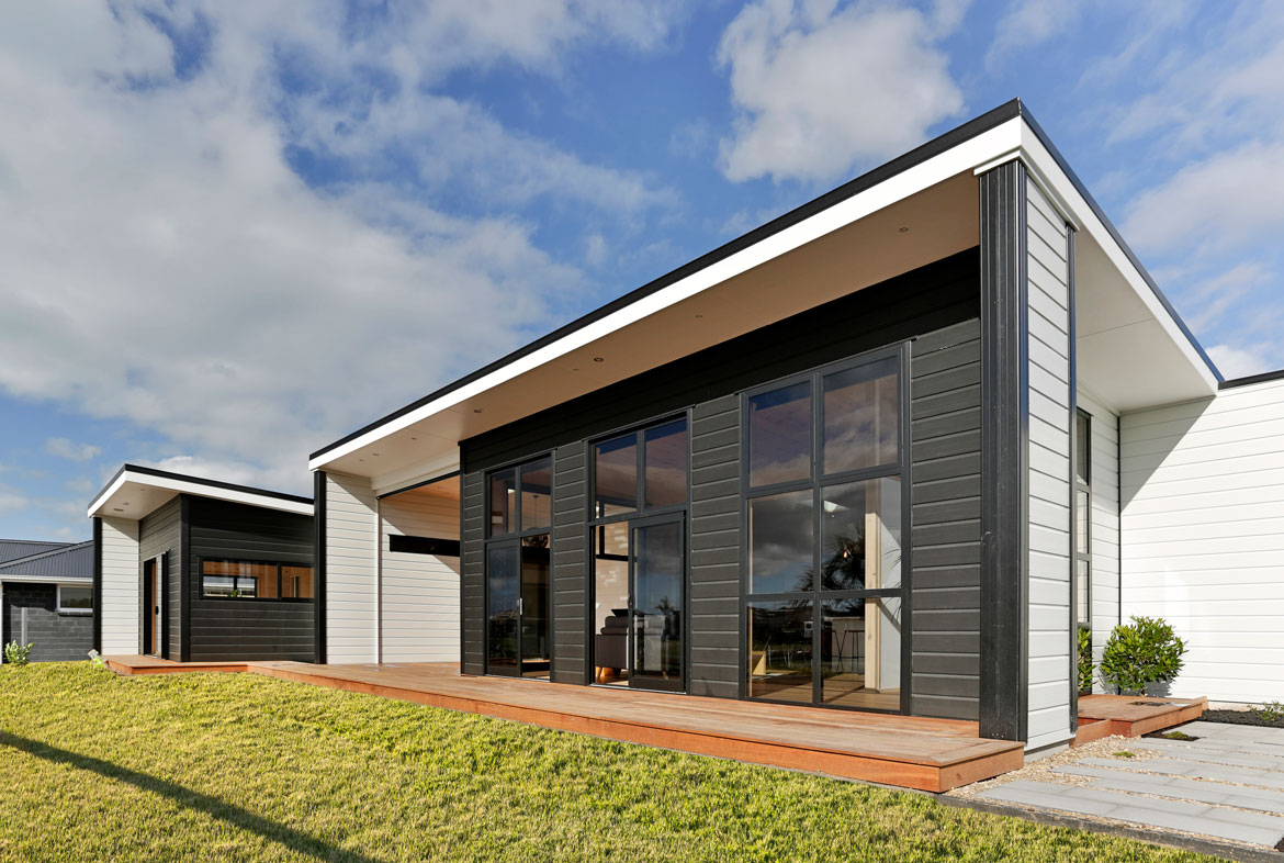 Seasider Home Design Papamoa Lockwood Homes