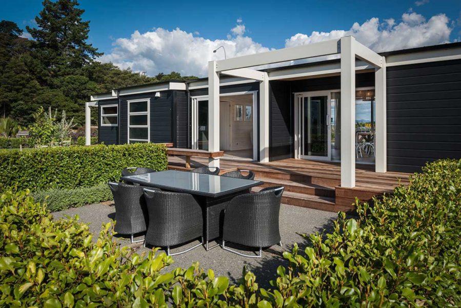 Verandah Home Design image 1
