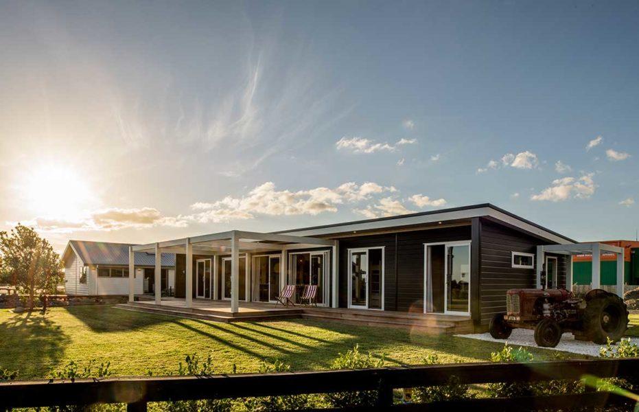 Verandah Home Design image 2