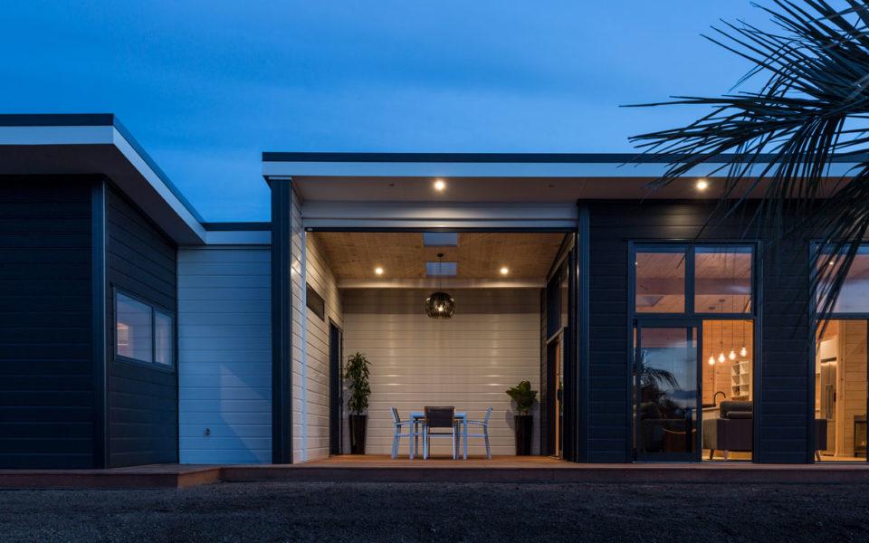 Seasider Home Design Papamoa image 1