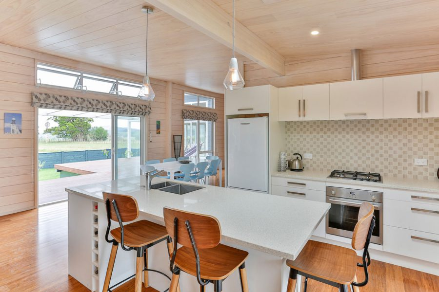Otaki holiday home image 4