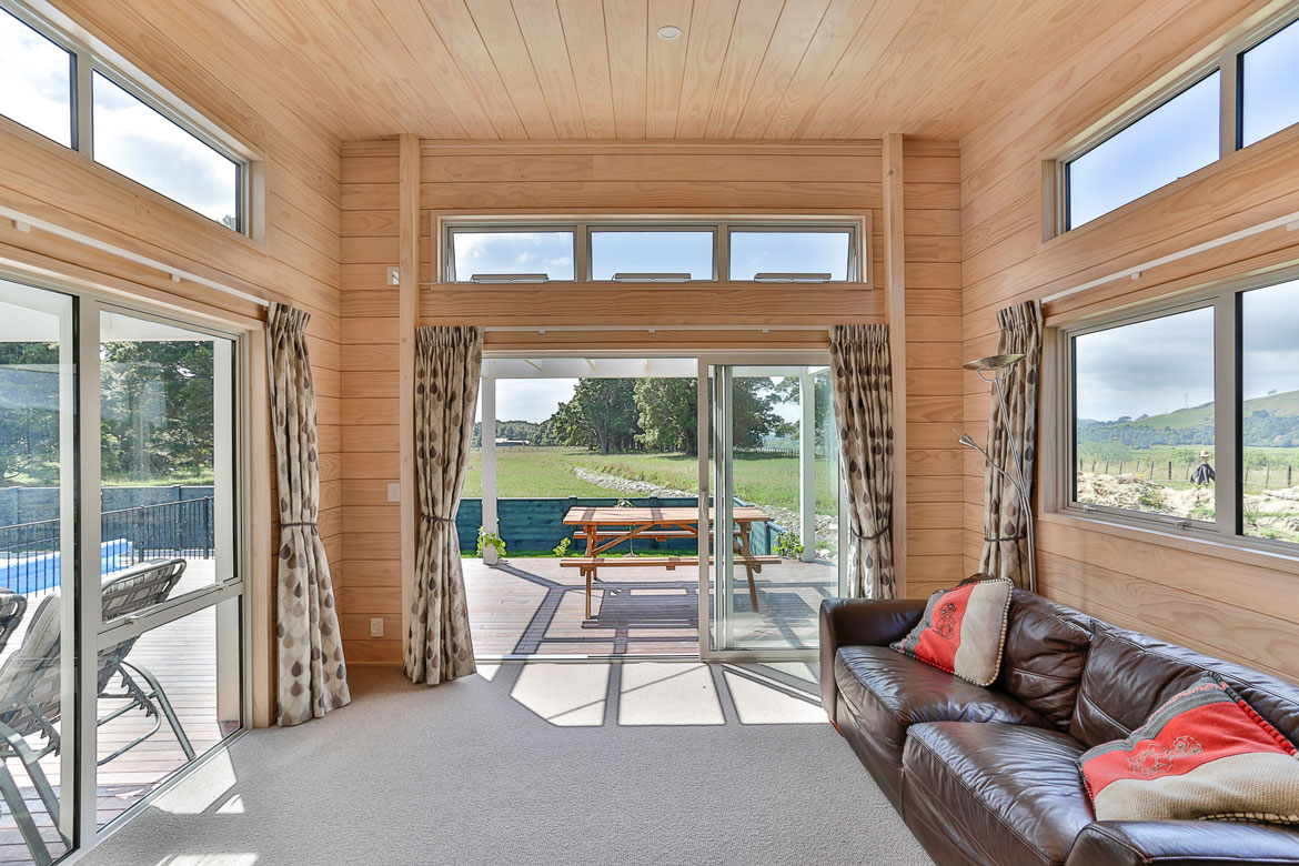Holiday Home in Otaki Clear Pines 4