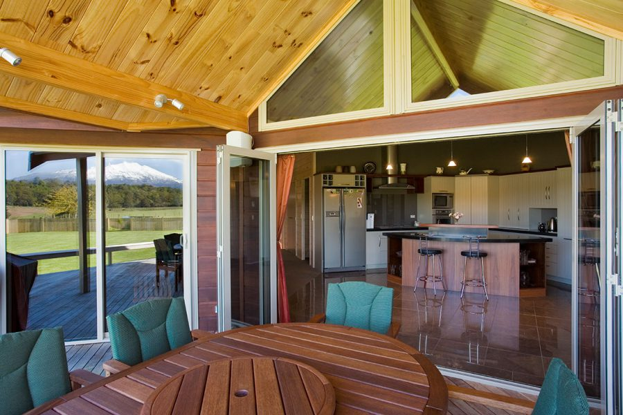 Ohakune Rural Lifestyle Home image 3
