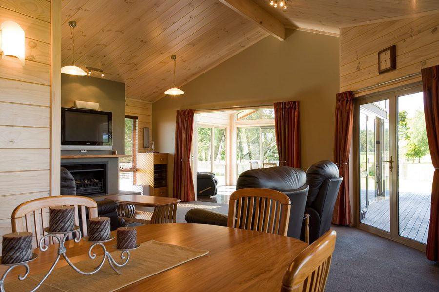 Ohakune Rural Lifestyle Home image 4