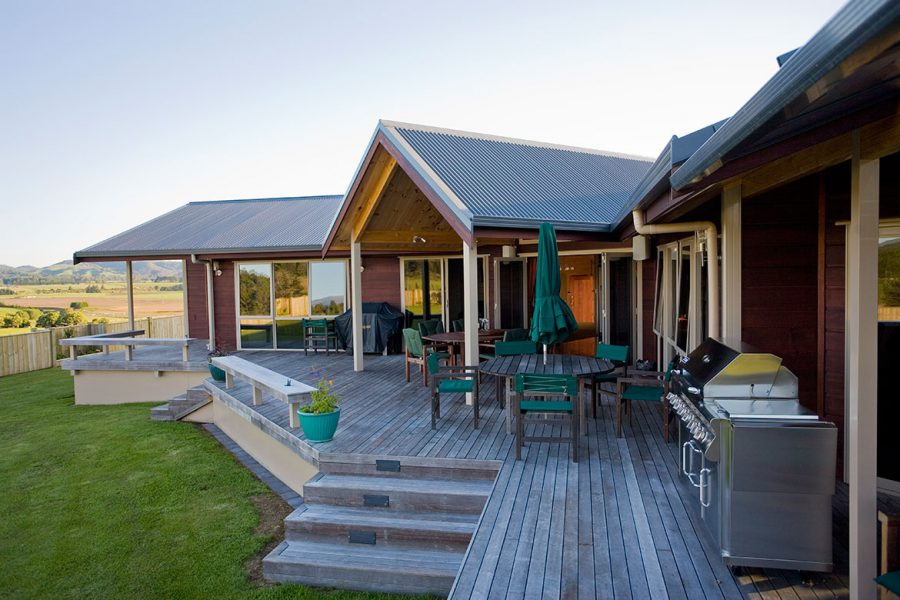 Ohakune Rural Lifestyle Home image 6