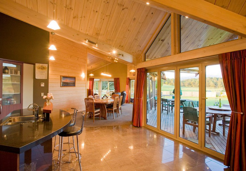 Ohakune Rural Lifestyle Home image 1