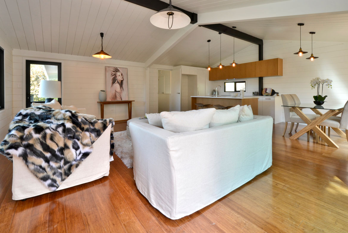 New Looks For Old Classics Renovated Lockwood Homes