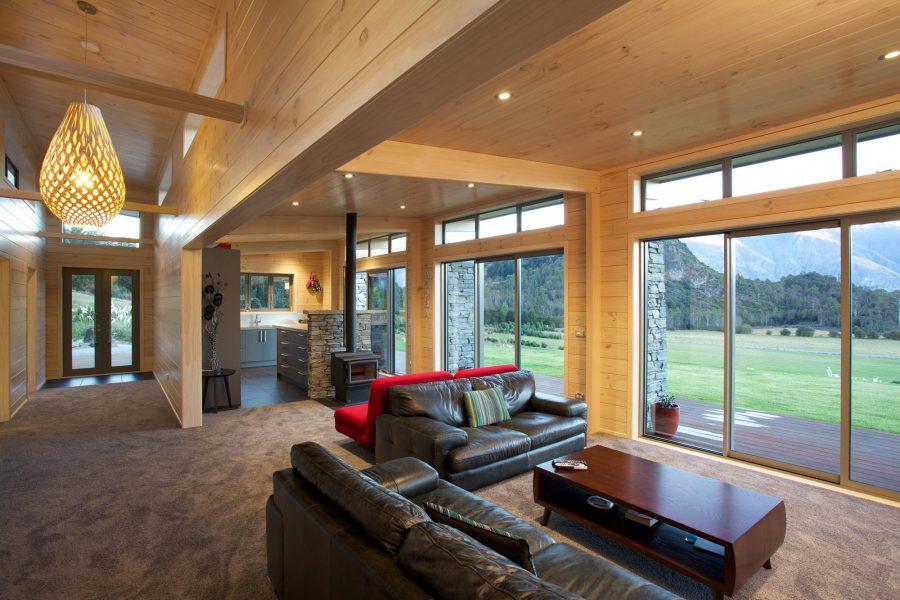 Pavilion Home Design image 1