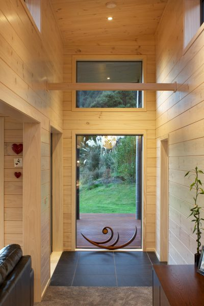 Pavilion Home Design image 2
