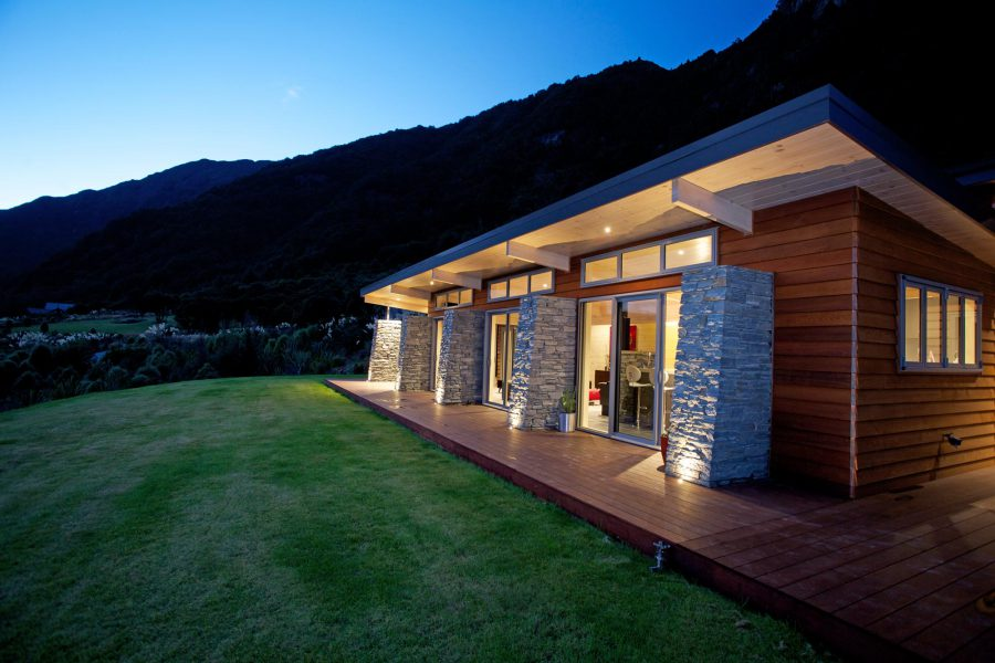 Pavilion Home Design image 4