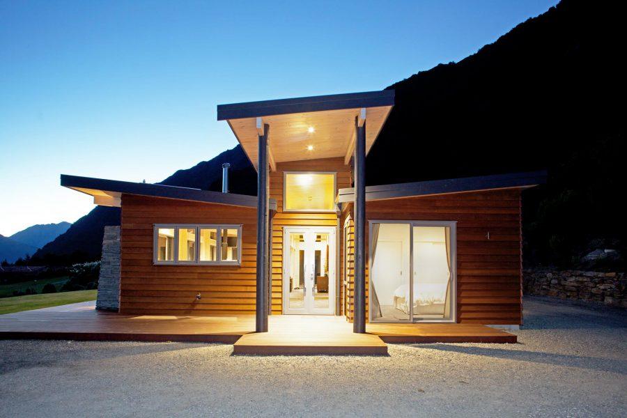 Pavilion Home Design image 5