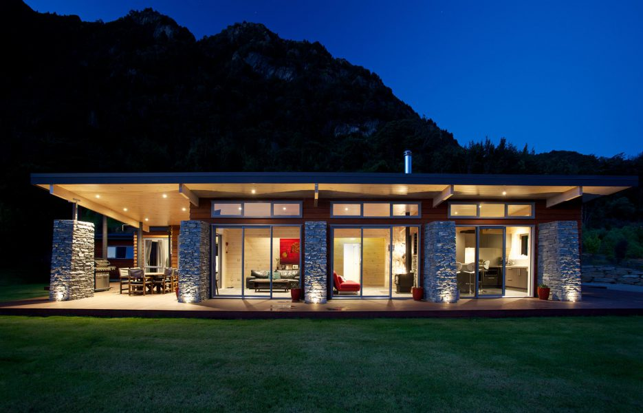 Pavilion Home Design image 0