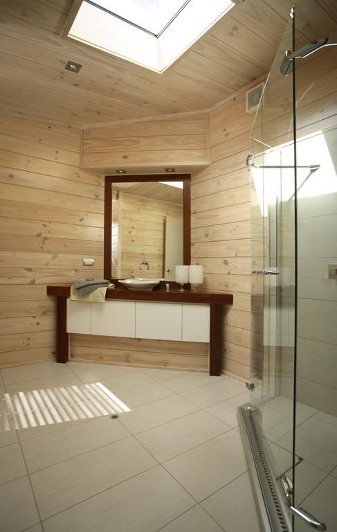 Lockwood Home Purpose Built Vanity