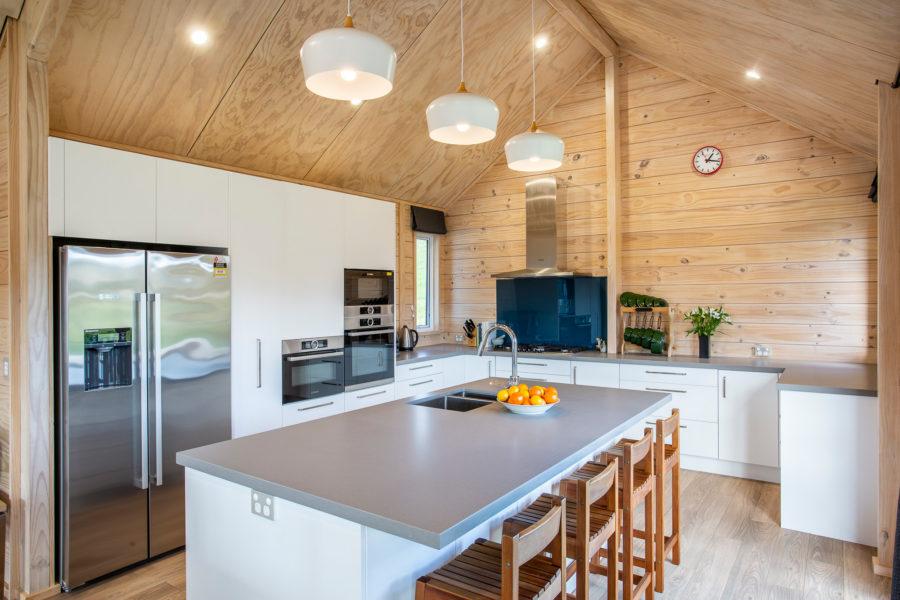 An off-grid Lockwood Villa stands proud in Puhoi Village image 1