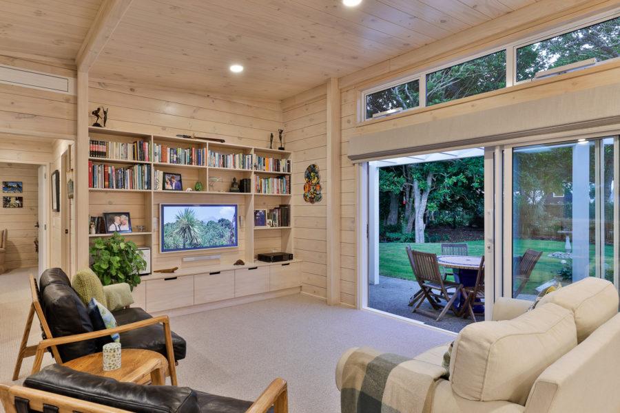 Crombie Family Home – Wellington image 0