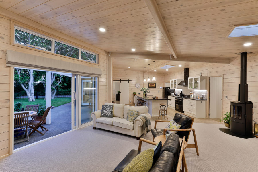 Crombie Family Home – Wellington image 2